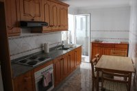 Spacious 3rd floor apartment with  superb views in lovely Spanish town (10)