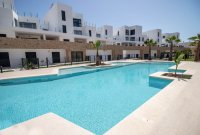 Luxury apartments with communal pool  (1)