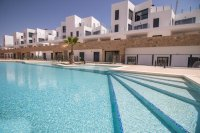 Luxury apartments with communal pool  (0)