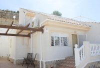 Lovely semi-detached villa with communal pool close to La Marquesa golf (18)