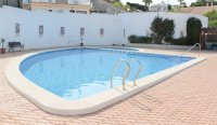 Lovely semi-detached villa with communal pool close to La Marquesa golf (1)