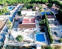 3 bed finca, with private pool on 2,000m2 south facing plot (17)