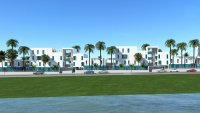 Modern apartments just 15 minutes walk from the Beach (9)