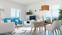 Modern apartments just 15 minutes walk from the Beach (3)