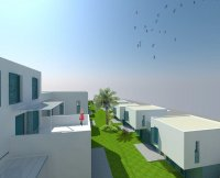 Modern apartments just 15 minutes walk from the Beach (8)