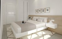 Seaview apartments just 10 minutes walk from the beach (5)