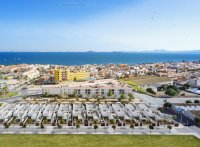 Modern bright villas 300 meters from the beach (9)