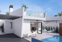 Modern bright villas 300 meters from the beach (1)