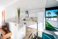 Stunning independent villas with private pool and optional solarium and basement (5)
