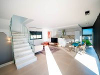 Stunning independent villas with private pool and optional solarium and basement (3)