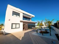 Stunning independent villas with private pool and optional solarium and basement (18)