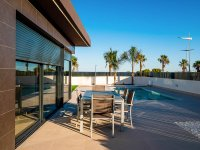 Stunning independent villas with private pool and optional solarium and basement (2)