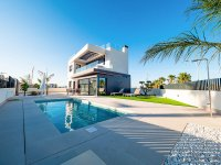 Stunning independent villas with private pool and optional solarium and basement (17)