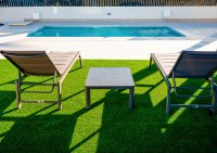 Stunning independent villas with private pool and optional solarium and basement (19)