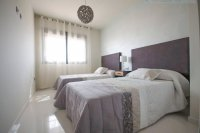 Modern town centre apartments with amazing views close to La Manga (6)