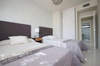 Modern town centre apartments with amazing views close to La Manga (5)