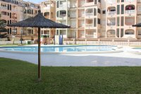Bright, spacious 3, bedroom apartment on gated community with large pool (14)