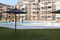 Bright, spacious 3, bedroom apartment on gated community with large pool (4)