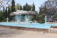 Bright, spacious 3, bedroom apartment on gated community with large pool (21)