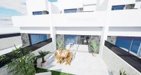 Lovely townhouses with communal pool and optional solarium walkable to amenities (7)