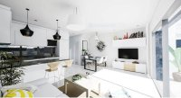 Lovely townhouses with communal pool and optional solarium walkable to amenities (3)