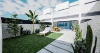 Lovely townhouses with communal pool and optional solarium walkable to amenities (8)