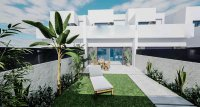 Lovely townhouses with communal pool and optional solarium walkable to amenities (0)