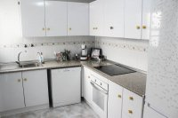 2 bed 2 bath penthouse apartment on gated community only 150 meters from beach (6)