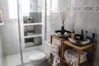 2 bed, 2 bath, penthouse apartment on gated community only 150 meters from beach (9)