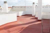 2 bed 2 bath penthouse apartment on gated community only 150 meters from beach (18)