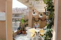 2 bed, 2 bath, penthouse apartment on gated community only 150 meters from beach (16)