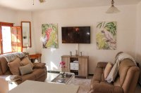 Lovely 3 bedroom townhouse overlooking pool on gated community (5)