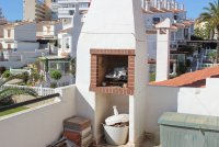 Lovely 3 bedroom townhouse overlooking pool on gated community (18)