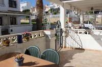 Lovely 3 bedroom townhouse overlooking pool on gated community (3)