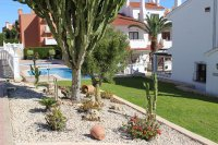 Lovely 3 bedroom townhouse overlooking pool on gated community (24)