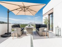 Stunning 3 bed 2bath detached villa with private pool and views of La Finca golf (2)
