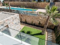 Stunning 3 bed 2bath detached villa with private pool and views of La Finca golf (12)