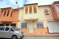 Townhouse in Daya Vieja (4)