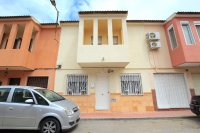 Townhouse in Daya Vieja (0)