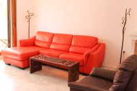 LONG TERM RENTAL (Min. six months) - Delightful, fully furnished apartment  + Community pool  (2)