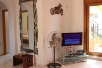 LONG TERM RENTAL (Min. six months) - Delightful, fully furnished apartment  + Community pool  (4)