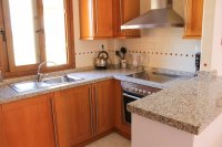 LONG TERM RENTAL (Min. six months) - Delightful, fully furnished apartment  + Community pool  (5)