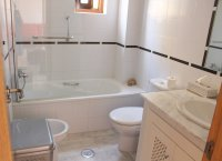 LONG TERM RENTAL (Min. six months) - Delightful, fully furnished apartment  + Community pool  (6)