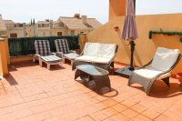 LONG TERM RENTAL (Min. six months) - Delightful, fully furnished apartment  + Community pool  (11)