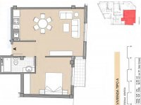 Luxury town centre apartments (9)