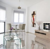 Luxury town centre apartments (2)