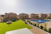 Luxury new complex of apartments with 2 communal pools, SPA, JACUZZI and GYM (4)