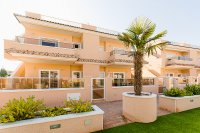 Luxury new complex of apartments with 2 communal pools, SPA, JACUZZI and GYM (16)