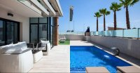 Modern villas with private pool (1)
