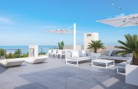New modern apartments, white goods included, walkable to the beach (2)